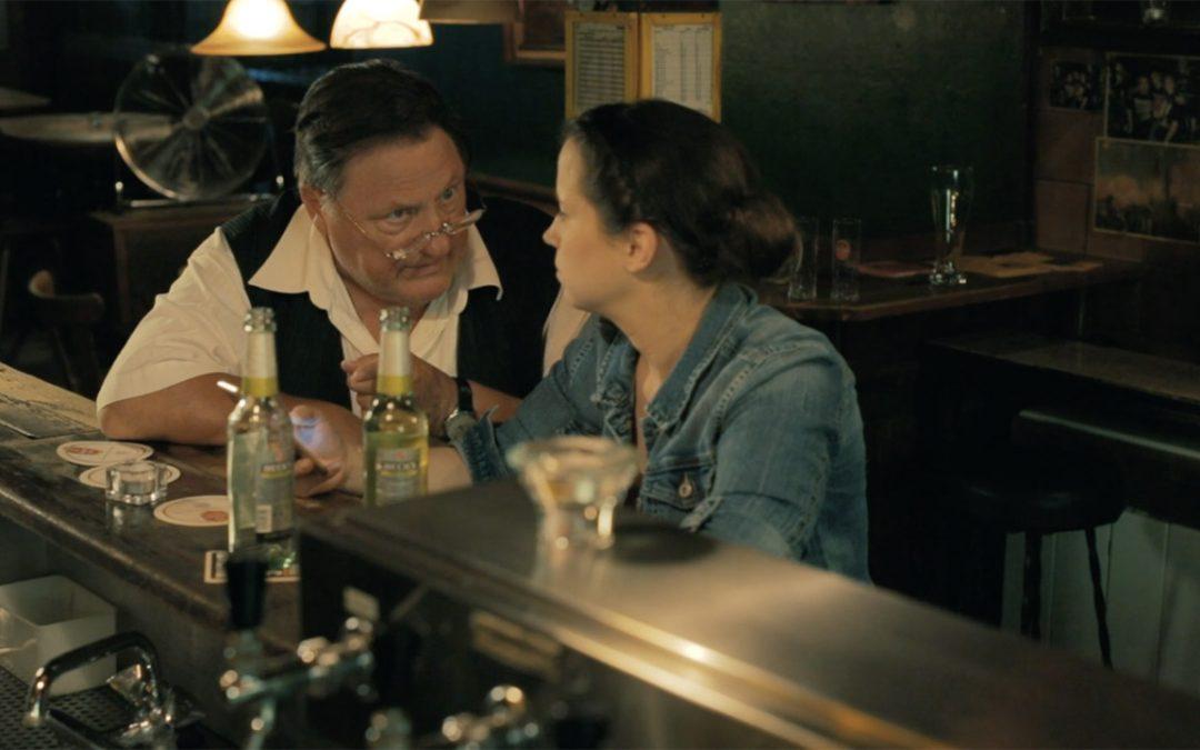 Yvonne & Heinz: Liebe nicht lieferbar