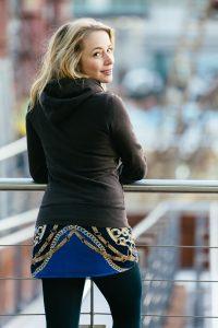 Julia Kelz Schauspielerin