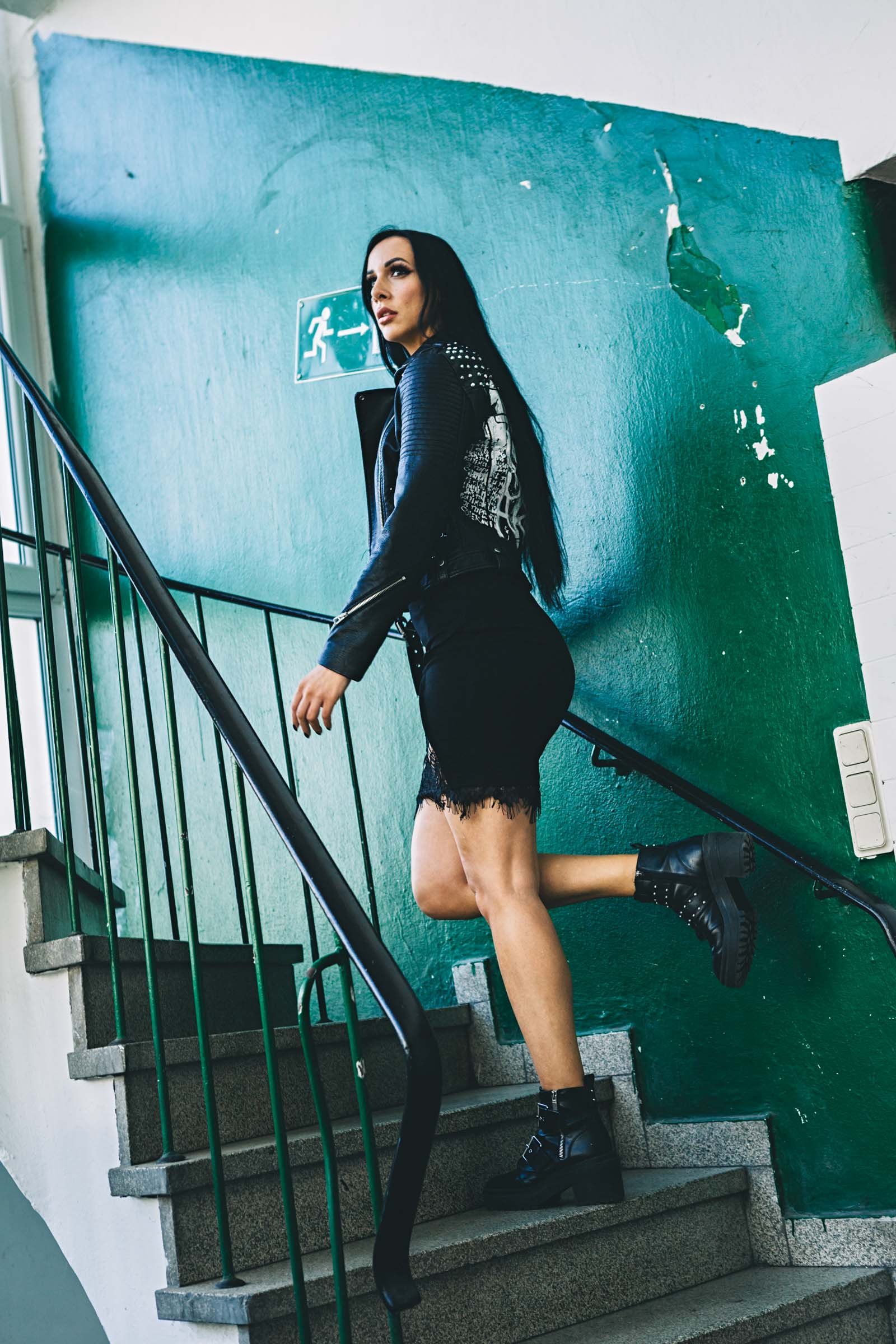 Editorial Fashion PhotoShoot