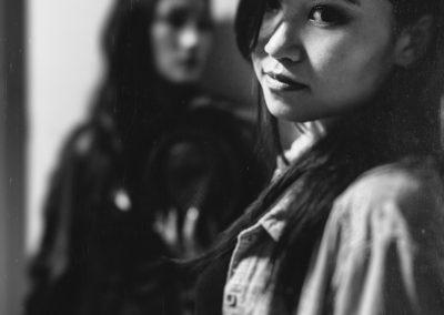 Black and white noir 01