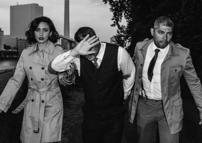 mafia vintage shoot 20